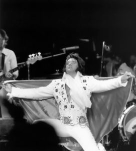 Madison Square Garden in june 10 1972 03