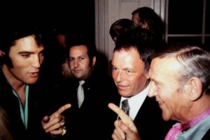 Nancy Sinatra's Opening Night Post Show Party-1elvis-esposito-sinatra-fred-astaire