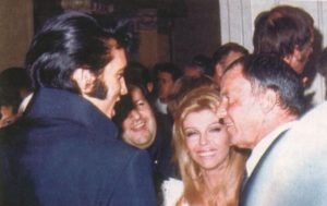 Nancy Sinatra's Opening Night Post Show Party-4