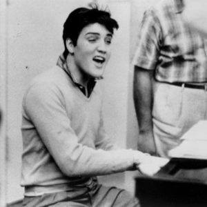 10-January-15-1958-Elvis-Presley-had-recordings-for-the-King-Creole-soundtrack.