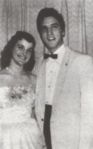 1955Dixie Locke's Junior Prom May 6, 1955-1