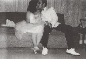 1955Dixie Locke's Junior Prom May 6, 1955-2