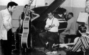 1957 3 maj - JR