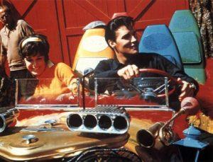 1966 Easy Come-12. september til slutningen af oktober-5