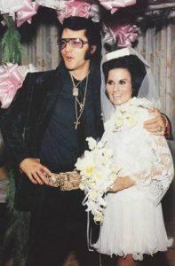 1970 december 5 - George og Barbara Klein-1