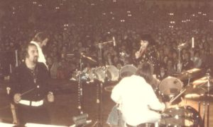 1971 11 14 (2.30pm) Elvis Presley Show - Tuscaloosa-2