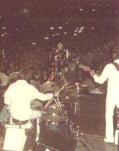 1971 11 14 (2.30pm) Elvis Presley Show - Tuscaloosa