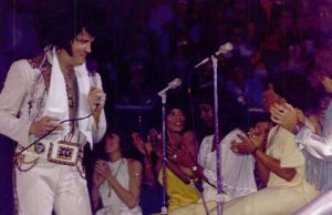 21. Februar 1977 Charlotte (North Carolina) 2