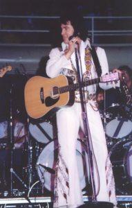 21. Februar 1977 Charlotte (North Carolina) 3