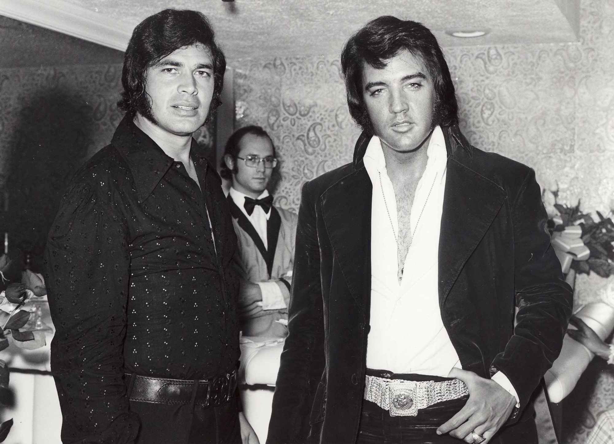 Galleri 1972 Alt Om Elvis