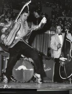 Buffalo, NY Apr. 1, 1957-2