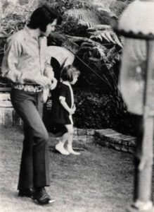 Easter Egg Hunt March 29, 1970-1