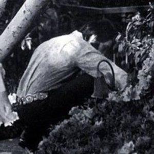 Easter Egg Hunt March 29, 1970-2