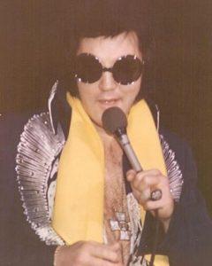 Freedom Hall Johnson City, Tn March 17, 1976-1