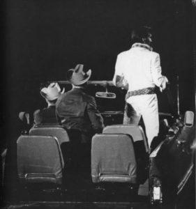 Houston Astrodome, feb.19707