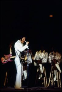 Houston Astrodome, feb.19708