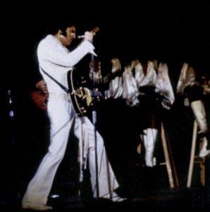 Houston Astrodome, feb.19709
