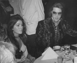 January 16, 1971 when the United States Junior Chamber of Commerce (the Jaycees) named Elvis One of the Ten Outstanding Young Men of the Nation for 1970 4