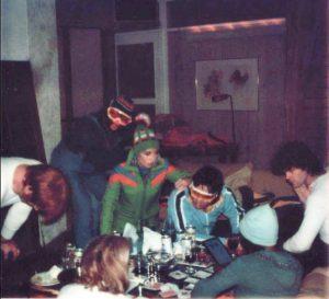 January 1976 holiday in Aspen 3