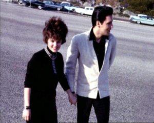 March 2, 1963 LA, CA Første besøg af Priscilla-4