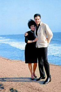 March 2, 1963 LA, CA Første besøg af Priscilla-6