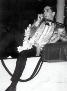 March 25, 1961 Honolulu, HI. Bloch Arena-6