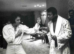 Muhammad Ali in Las Vegas in February 14, 1973-2