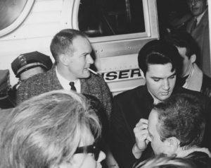 Nashville on February 25-26, 1965