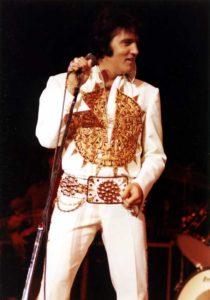 October 12th 1974 dinner show