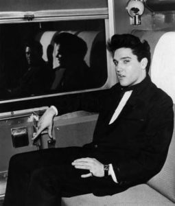 On the train to California April 20, 1960-2