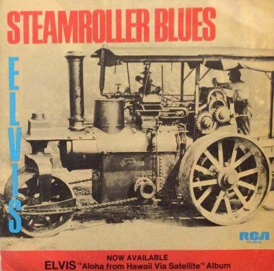 elvis-steamroller-blues-fool-kaytetty-vinyylisingle-ps-vg-vg